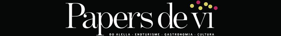 Logo Papers de vi